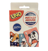 UNO Disney Mickey Mouse & Friends Edition