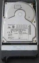 HP D6108A 18.2GB U2 SCSI 80 PIN SCA 72K 2MB