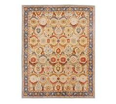 CravingCart 5X8 Eva Persian Woolen Handmade  Tufted Area Rugs & Carpet - $226.00