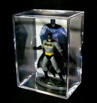 """BATMAN """"FIGURE"""""""" DISPLAY...READY TO SHIP OUT....WE COMBINE SHIPPING - $7.91"""