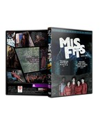 Channel 4 DVD - Misfits Series 1 DVDs - $20.00