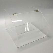 Plaxiglass Candy Bin Acrílico Dispensador Transparente Claro Treats de P... - $79.08