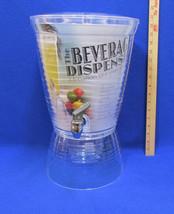 Beverage Dispenser Plastic CreativeWare 2.5 Gal... - $28.70