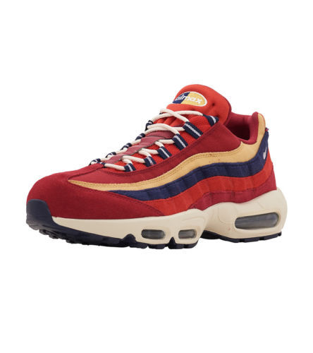 first rate e9dee 6d4ce ... Mens Nike Air Max 95 Prm and 50 similar items. 12