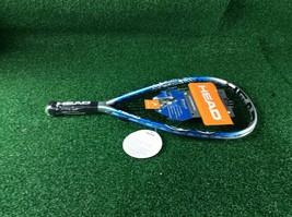 "Head Liquidmetal Blast Racquetball Racket, 22"", - $34.99"