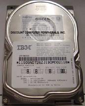 Fujitsu MPE3273AH 27GB 3.5in IDE Drive 2 in stock Tested Good Free USA S... - $24.95