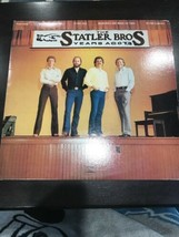 The Statler Brothers Años Hace Vinilo LP Record Álbum - £8.89 GBP