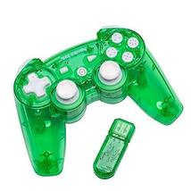 PDP Rock Candy Wireless Controller, Green - PlayStation 3 [video game] - $14.64