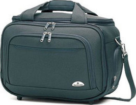 Samsonite  SIROCCO 550 Series/Ultra 3000 XLT Softside Tote - Juniper Gre... - $89.50