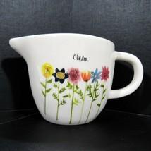 Rae Dunn Creamer Artisan Collection by Magenta Create Your Own Sunshine ... - $19.99