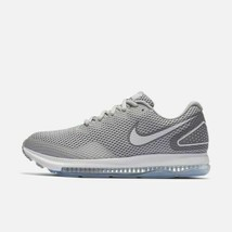 NIKE WOMEN'S ZOOM ALL OUT LOW 2 SHOES grey AJ0036 007 MSRP - $68.98