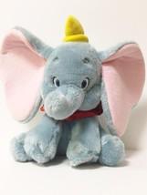 "Disney Store Core Dumbo 12"" Plush Stuffed Circus Elephant - $6.76"