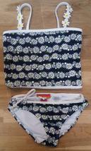 Kate Mack Girls' Daisy Chain Tankini Two-Piece Swimsuit - Size 3T - $25.73