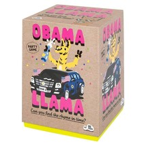 Obama Llama Party Game by Big Potato NEW Party Game FUN! - $20.57