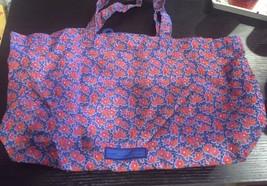 Marc By Marc Jacobs Nylon Packable Foldable Heart Shape Shopper Tote Bag - $32.68
