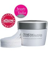 Avon Anew Clinical Advanced Retexturizing Peel - $19.95