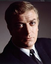Michael Caine Great 1960's Studio Pose Color 16x20 Canvas Giclee - $69.99