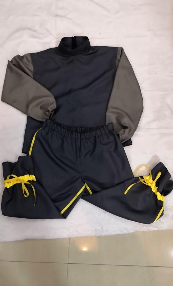 Overwatch hanzo skin huang zhong cosplay costume buy