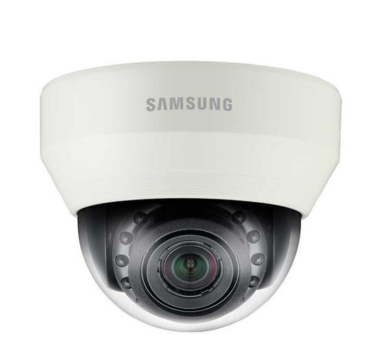 SAMSUNG CCTV CAMERA 2 Megapixel Full HD IR Network Dome Night Camera SND-6084R
