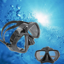 Diving Mask for GoPro 4 3+ 3 2 1 Underwater Snorkeling Equipment for Go Pro Unde - $17.60
