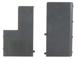 6051B0746101 HARD DRIVE RAM COVER SET 6070B0617501 LAPTOP MEMORY HDD CASE - $23.33