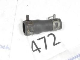 2006-2011 Honda Civic Breather Tube With Clips Feo 1B472 - $14.10