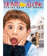 Home Alone 4 (Taking Back the House) (DVD, 2003) - $7.00