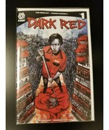 DARK RED #1 AARON CAMPBELL COVER AFTERSHOCK COMICS 2019 NEAR MINT SOLD O... - $9.99