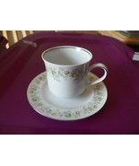 Johann Haviland Forever Spring Cup and Saucer 8 available - $3.86