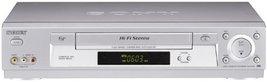 Sony SLV-N700 Hi-Fi VHS VCR - $105.84