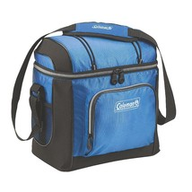 Coleman 16 Can Cooler - Blue [3000001313]  - $28.99