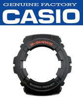Genuine Casio G-Shock G-101 watch band bezel G-101-1AV black case  G101 ... - $17.95