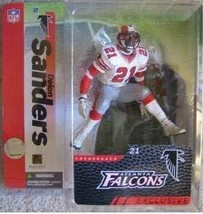 McFarlane Toys NFL Sports Picks 2006 Collectors Club Exclusive Action Fi... - $106.91