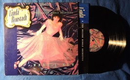 Linda Ronstadt & The Nelson Riddle Orchestra, What's New - Vinyl LP Albu... - £7.23 GBP