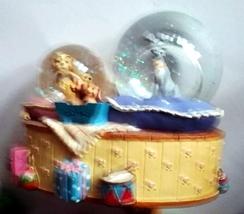 Disney 101 Dalmations Snow Dome/Music Box - $48.95