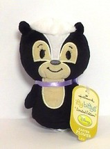 Hallmark Itty Bittys Disney Bambi Easter Flower Skunk Plush Limited Edit... - $8.90