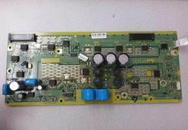 """42"""" TC-P42C2 TNPA5106AD Ss Board Unit - $15.40"""