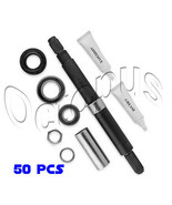 New High Quality 50 Pcs TUB Shaft And Bearing Kit Fits Whirlpool  W10435302 - $1,449.50
