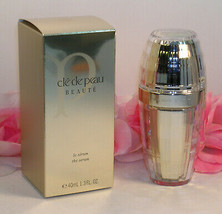 New Shiseido Cle De Peau Beaute Le Serum The Serum 1.3 fl oz / 40 ml - $274.99