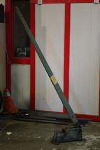 KAPRIOL REINFORCING BAR CUTTER WITH HANDLE #20790-26 - $149.00