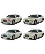 for Chrysler 300 05-10 RGB Multi Color LED Halo kit for Headlights - $137.91