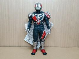 Bandai Ultraman Orb Ultra Monster DX Sadeath Vinyl Figure - $39.99