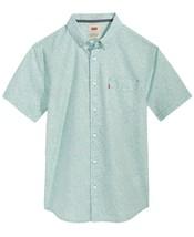 Levi's Men's Woven Floral Shirt, Size XL, MSRP $44 - £18.92 GBP
