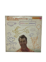1957 Jazz Children's Classics Album Vinyl Record: Dave Brubeck Dave Digs... - £17.42 GBP