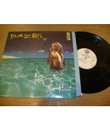 David Lee Roth - Crazy From The Heat - LP Record  VG VG+ - $6.08
