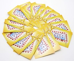 Scene It Comedy Movies Replacement Buzz Cards Game Piece Part 2010 - $9.99