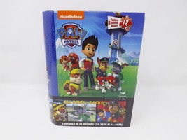 Cardinal Nickelodeon Paw Patrol Storybook Puzzle - New - 8 Puzzle Panels... - $14.24
