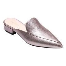 Cole Haan Women's  Glitter leather Piper Mule, pink glitter, size 8.5 - $59.39