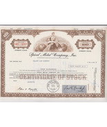 Mining Stock Certificate Spiral Metal Co. Inc  Vintage a - $9.85
