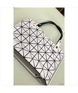 Used ISSEY MIYAKE Baobao tote bags white - $410.99